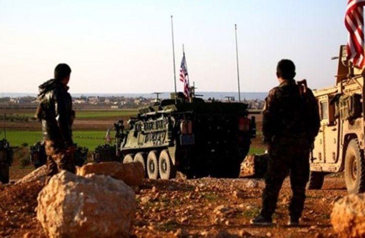 100989274 2645895059017314 3486095452309291008 n - خبير تركي يحذر السوريين ويكشف عن الخطة الأمريكية التي يجري التحضير لها