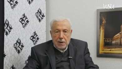 Photo of لمحة من حياة عصام العطار … الداعية الأسلامي السوري .