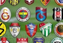 Photo of تركيا.. أندية السوبرليغ توافق بالإجماع على استئناف الدوري الممتاز يوم 12 حزيران القادم