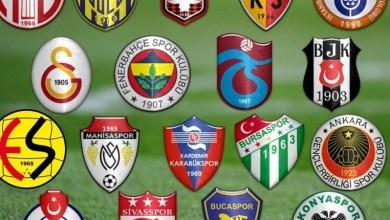 صورة تركيا.. أندية السوبرليغ توافق بالإجماع على استئناف الدوري الممتاز يوم 12 حزيران القادم