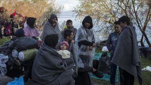 """وزير ألماني.. الوضع في مخيمات طالبي اللجوء باليونان """"مخزي""""."""