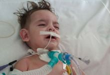 Photo of سوري يناشد الحكومة التركية ل أنقاذ حياة طفله المريض.
