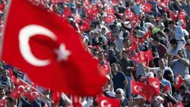 صورة متى سينتهي حظر التجول؟ … في تركيا