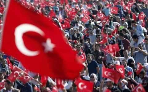متى سينتهي حظر التجول؟ … في تركيا