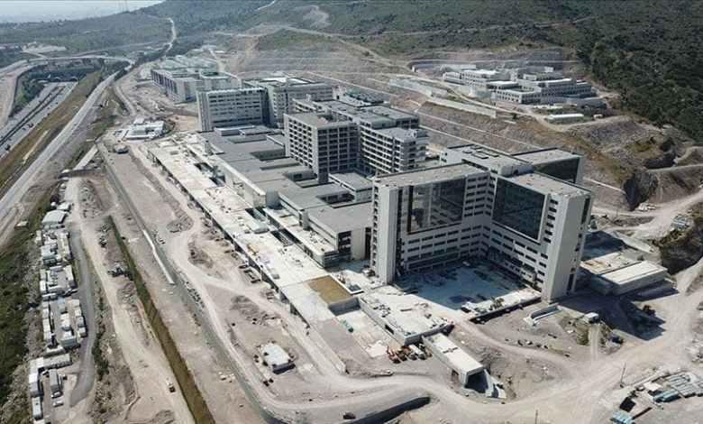 مستشفى إزمير بايراكلي