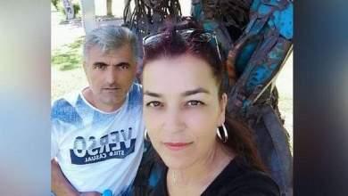 صورة تركي يقتل زوجته بطريقة فظيعة امام ابنتها بعد طلبها الطلاق