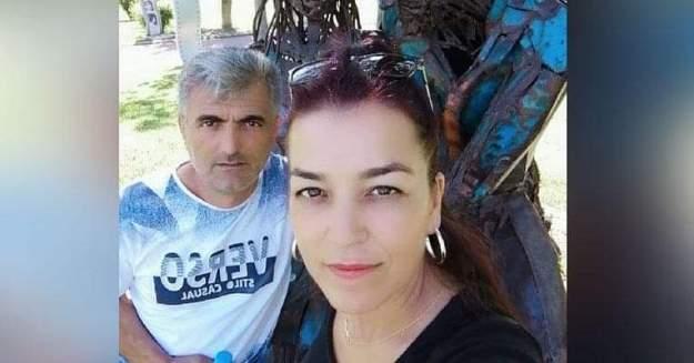 FB IMG 1589750571275 - تركي يقتل زوجته بطريقة فظيعة امام ابنتها بعد طلبها الطلاق