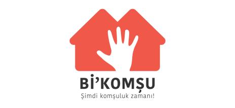 """logo max - """"الجار"""" منصة تركية لمساعدة المحتاجين بأزمة كورونا"""