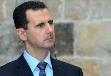 صورة كـ.ـارثة تقترب من سوريا والأسد يحذر