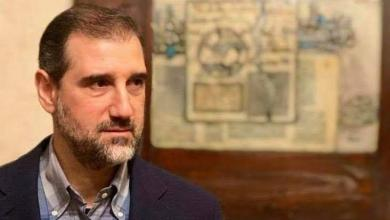 Photo of نظام الاسد يعتقل شقيق رامي مخلوف.