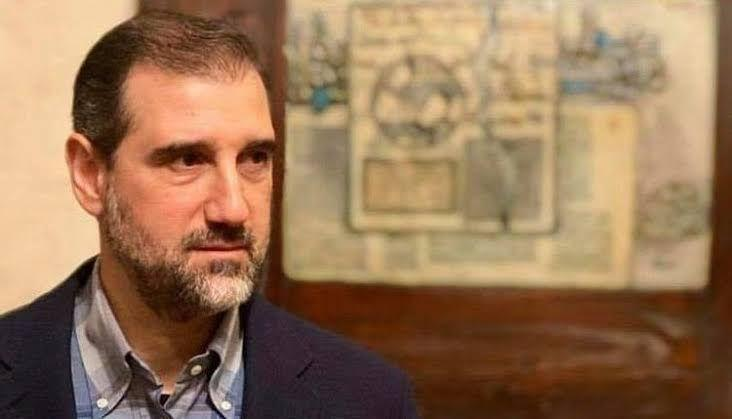 photo 2020 05 03 13 07 50 - نظام الاسد يعتقل شقيق رامي مخلوف.