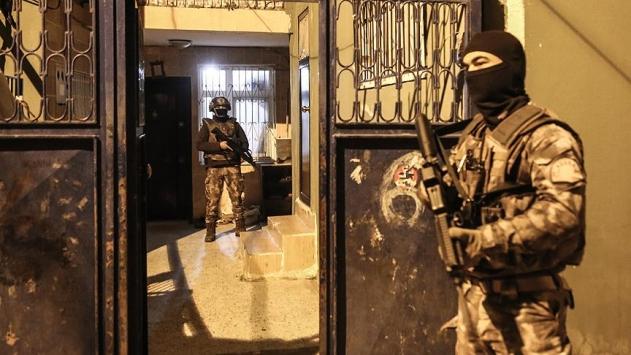 التركي - الأمن التركي ينقذ اسطنبول من هجوم ارهابي