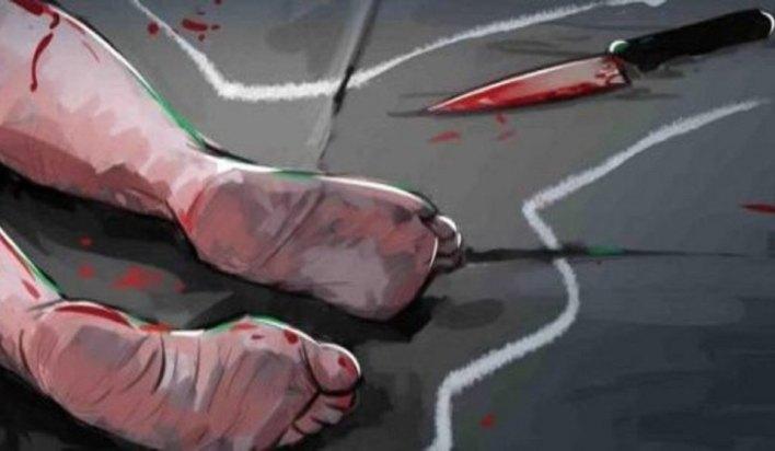 تعبيرية ذبح سيدة - سوريا ... وصول سيدة مذبوحة إلى مستشفى سلمية في مدينة حماه