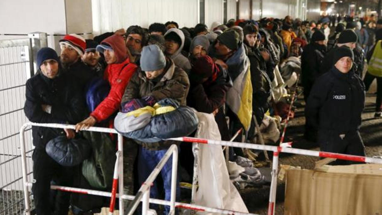 بعد أزمة فايروس كورونا.. ألمانيا تزف بشرى سارة للاجئين