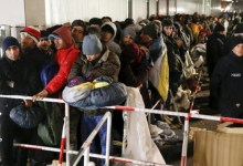 صورة بعد أزمة فايروس كورونا.. ألمانيا تزف بشرى سارة للاجئين