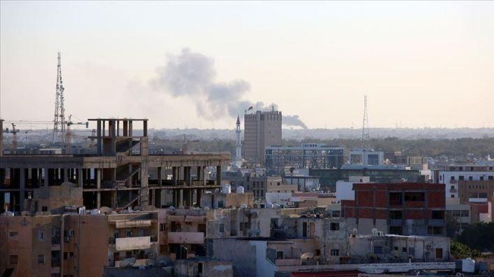 """سرت - ليبيا:المرتزقة الروس يفخخون المنازل بسرت بهدف """"عرقلة تقدم قوات الجيش"""""""
