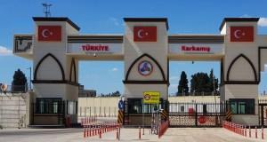 معبر جرابلس يعيد فتح أبوابه أمام إجازات العيد