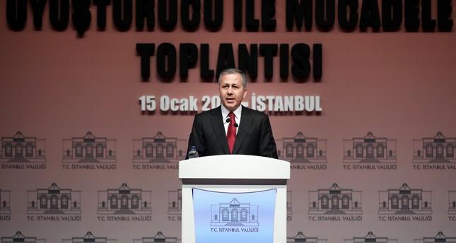 اسطنبول  - دعوة عاجلة من والي اسطنبول للمواطنين