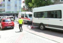 Photo of طفل تركي  من العمر 3 سنوات لقى مصـرعه تحت عجلات إحدى السيارات