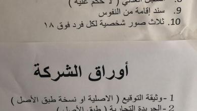 صورة التقديم على الجنسية التركية يفتح من جديد في مرسين لهذه القئات من السوريين