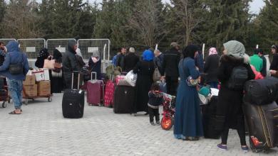 صورة مسؤول تركي يطالب بتخفيف الإجراءات المفروضة على اللاجئين السوريين