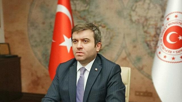 "resized a0081 56621f0cح 1 - تصريح من الخارجية التركية: أي قرار حول ""آيا صوفيا"" هو شأن داخلي"