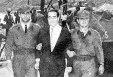 Photo of البرلمان التركي يناقش أزالة المادة القانونية التي أدت بموجبه أنهاء حياة عدنان مندريس.