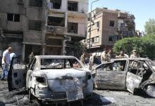 Photo of سرايا قاسيون  ضربة موجعة لـ نظام الأسد في دمشق