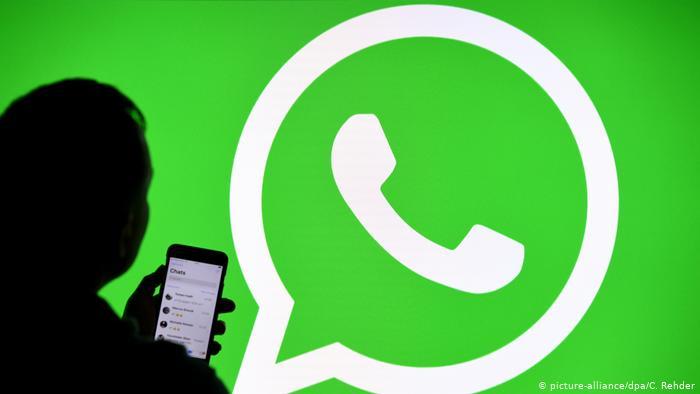 "116783751 2702608883345931 1432138615448918261 n - عاجل: تركيا تحظر استخدام ""واتساب"" و ""تلغرام"" على هذه الفئات !!"