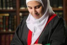 صورة طالبة السورية سارة أحمد عطري في الأردن تحصل على المرتبة الأولى وتحرج نظام الأسد