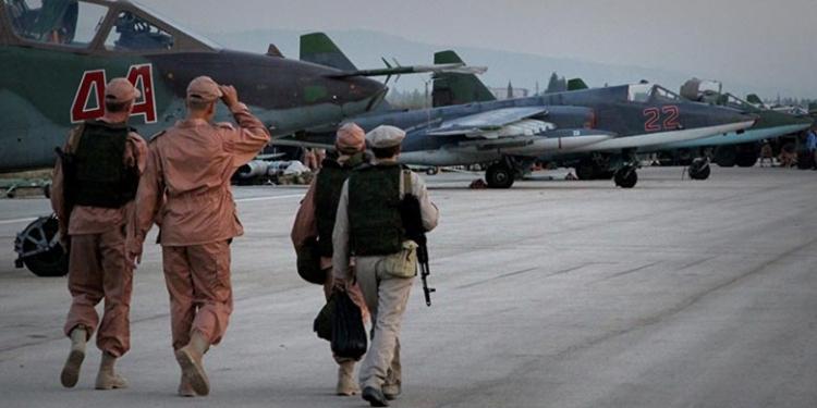 الروسي - خبير روسي ..عملية عسـ.ـكرية قريبة في سوريا بدعم من الطيران الروسي