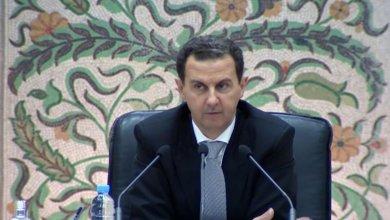 صورة بشار الأسد يقرُّ بوجود الفساد في سوريا.. ينتشر في الدولة والمجتمع – Mada Post
