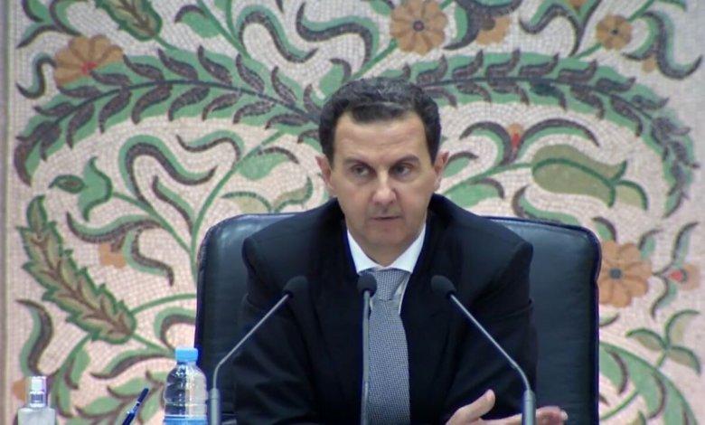 اليوم الأربعاء مدى بوست 1 - بشار الأسد يقرُّ بوجود الفساد في سوريا.. ينتشر في الدولة والمجتمع - Mada Post