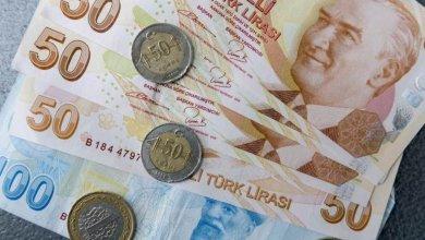 صورة الليرة التركية تعود للتحسن بعد انخفاض قياسي والسورية تواصل التراجع – Mada Post