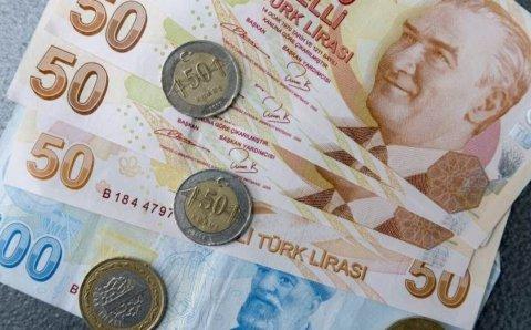 الليرة التركية تعود للتحسن بعد انخفاض قياسي والسورية تواصل التراجع – Mada Post