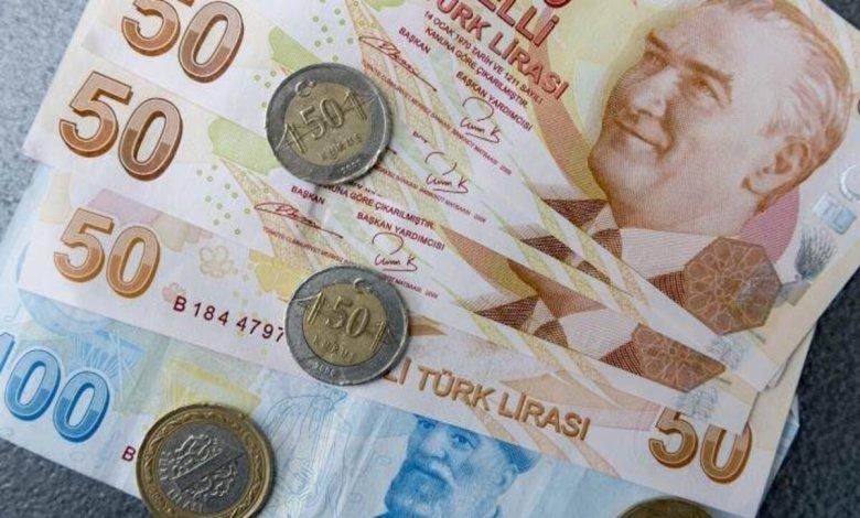 تعبيرية 1 5 - الليرة التركية تعود للتحسن بعد انخفاض قياسي والسورية تواصل التراجع - Mada Post