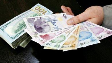 صورة تحسن طفيف في سعر الليرة التركية أمام العملات. الجمعة 18 كانون الأول 2020