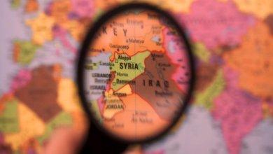 صورة للمرة الأولى منذ 2012.. هذا ما تغيّر في خريطة توزع النفوذ والسيطرة في سوريا – Mada Post