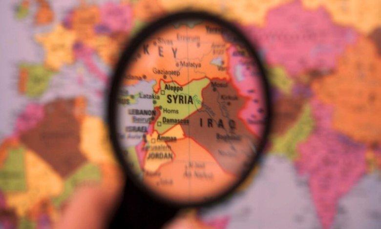 1 - للمرة الأولى منذ 2012.. هذا ما تغيّر في خريطة توزع النفوذ والسيطرة في سوريا - Mada Post