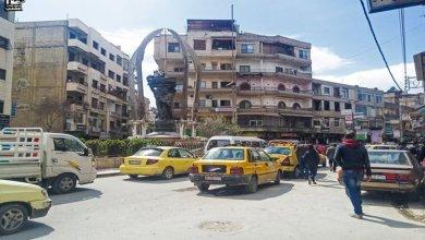 صورة دمشق تعود لهذا السبب إلى واجهة الحراك الشعبي في سوريا – Mada Post