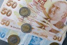 صورة ارتفاع قياسي جديد للدولار مقابل الليرة التركية وهذه أسعار السورية – Mada Post