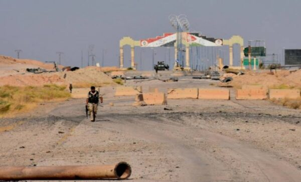 الزور بين إيران وروسيا وكالات 1 600x362 - تقرير: مواجهة عسكرية قد تحدث قريباً بين إيران وروسيا في هذه المنطقة من سوريا - Mada Post
