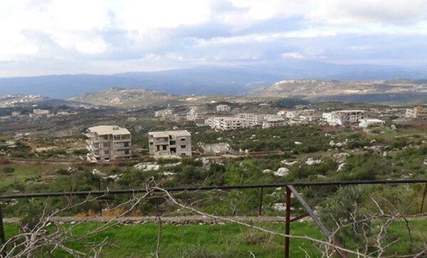 غرب سوريا مواقع التواصل 600x362 - هكذا تساهم التعزيزات التركية في حماية مناطق الشمال السوري - Mada Post