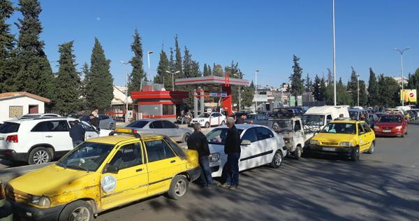 1040516427 0 103 4608 2592 1000x541 80 0 0 b5fbdafe838f2c9fc83fb8bb6b31ccbb - على وقع أزمة الوقود.. مشاجرة على الهواء مباشرة بين إعلامية موالية وعنصر تابع لقوات الأسد