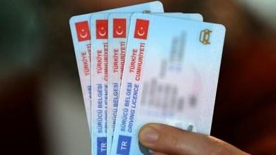 صورة مقترح لحل مشكلة السوريين الراغبين بالحصول على رخصة القيادة التركية
