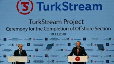 صورة كيف أصبحت تركيا قوى كبرى في نقل الطاقة عالماً؟