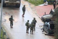"""Photo of هيئة فلسطينية """"قلقة"""" على أسيرين جريحين اعتقلتهما إسرائيل السبت"""