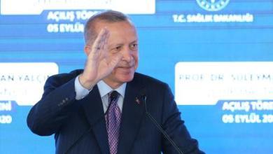 صورة تركيا القوية مستعدة للتقاسم العادل لثروات المتوسط