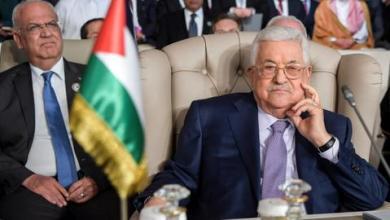 صورة لمحاصرة التطبيع.. اتصالات فلسطينية مكثفة قبيل اجتماع عربي