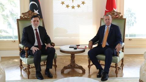 1599412398 8779291 4781 2692 30 838 - إسطنبول.. أردوغان والسراج يبحثان الأوضاع في ليبيا وآفاق التعاون بين البلدين